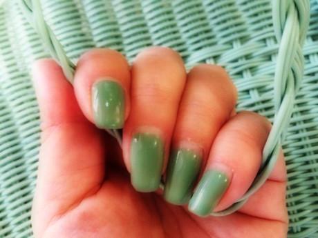 Greennail