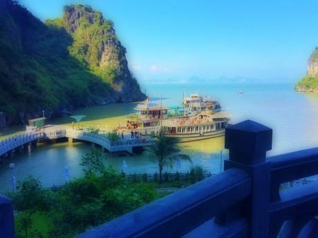 Halongbay